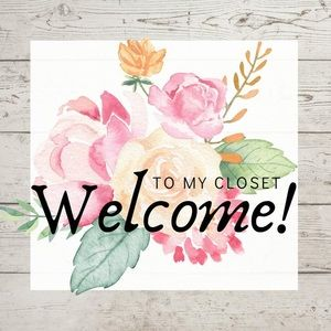 🌸Welcome!!!🌸